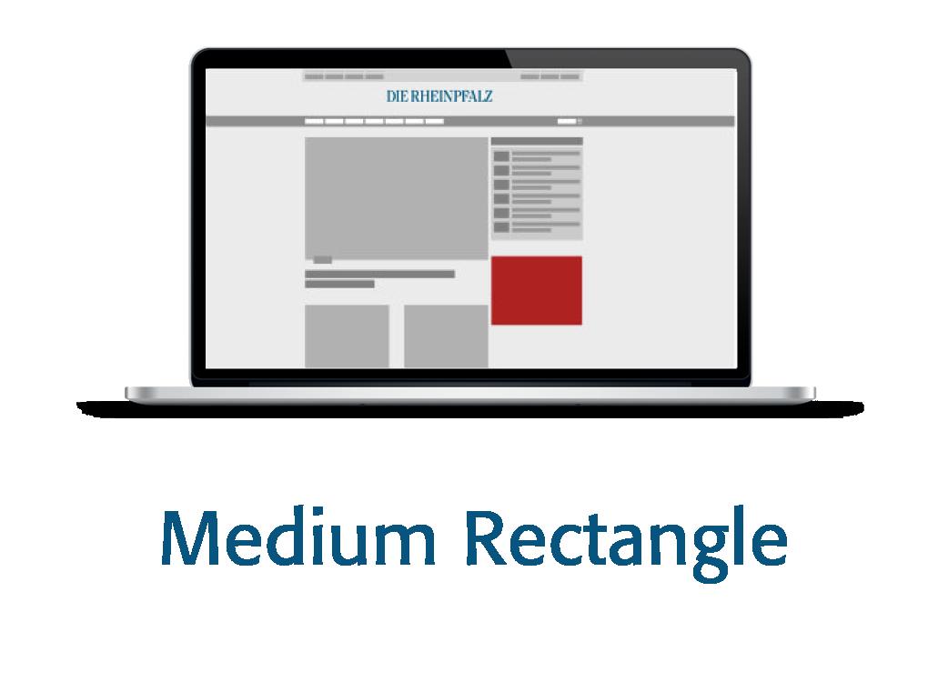 Beispiel Medium Rectangle