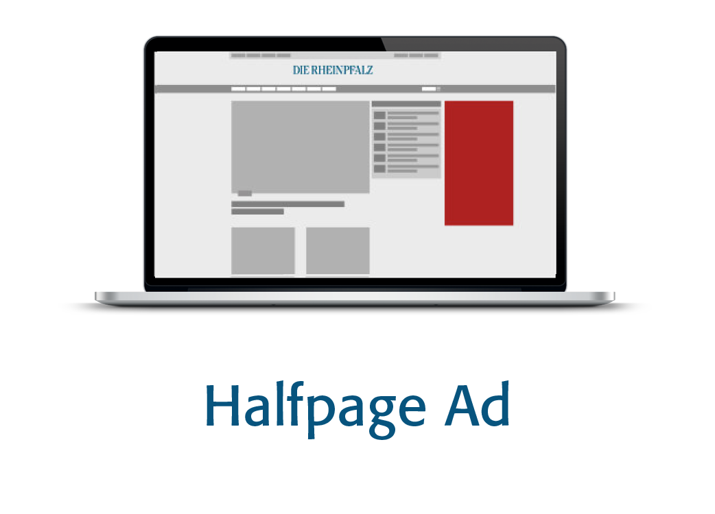Banner Web Halfpage Ad