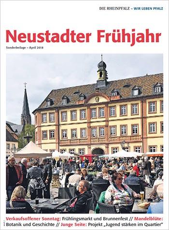 Neustadter Jahreszeiten Titelbild