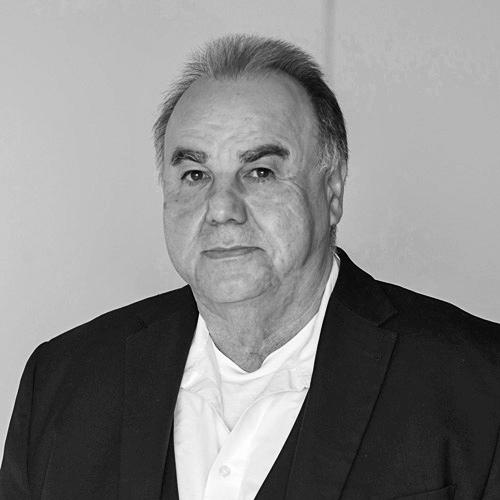 Heiko Zacher Portrait