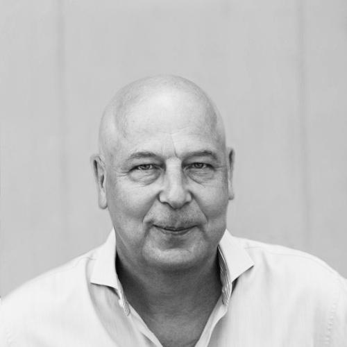 Ralf Hünninghaus Portrait