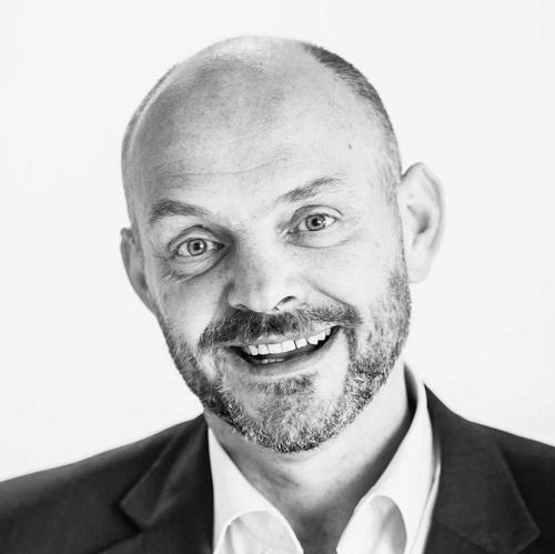 Stefan Pirrung Portrait